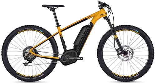 E-Bike Ghost Hybrid Teru B5.7